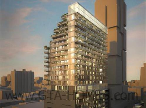 330 Richmond Rendering